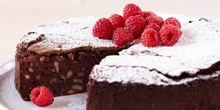 flourless chocolate cake recipes viking river cruises