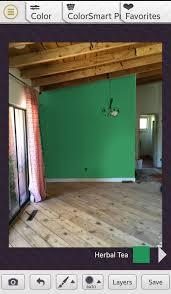 paint your house app home design