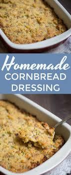cornbread dressing this gal cooks
