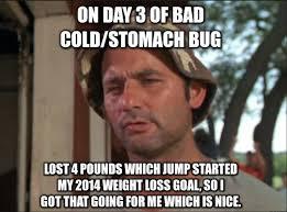 Fat Memes - sickness bug fat loss meme bodybuilding supplements sports