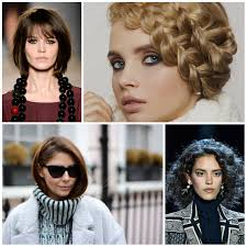 top 5 hairstyle trends for winter 2017 u2013 haircuts and hairstyles