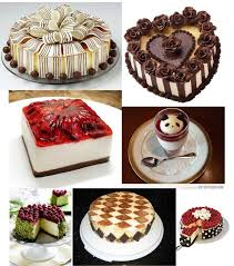 Cheesecake Decoration Fruit 31 Best Cheesecake Images On Pinterest Cheese Cakes Desserts