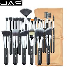 online buy wholesale professional makeup brush set from china