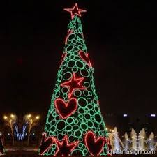 commercial led tree lights different commercial led christmas tree ichristmaslight modern