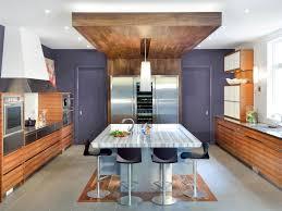 purple kitchen ideas rooms viewer hgtv