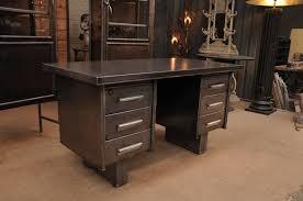 bureau m騁allique industriel bureau industriel bureau industriel à tiroirs en métal fabrication