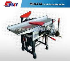 multifunction woodworking machine multifunction woodworking