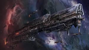 spaceship space artwork fantasy art wallpapers hd desktop and