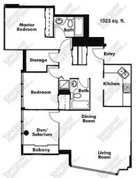 Small Condo Floor Plans How To Rent A Family Friendly Condo 5 Kids 1 Condo