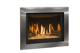 kozy heat delano 36s contemporary direct vent showroom display