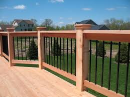 Deck Handrail Savage Mn Traditional Deck Minneapolis By Uglydeck Com