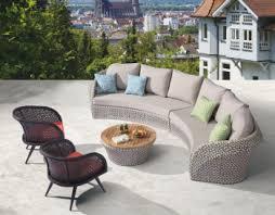 Curved Patio Sofa Outdoor Sofa Outdoor Patio Sets Patio Sectional Babmar