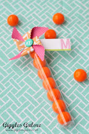 Gumball Party Favors Pinwheel Party Favors