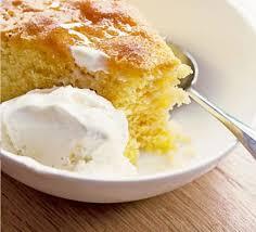 orange polenta cake recipe bbc good food