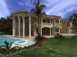 Luxurious House Plans by Unique Luxury House Exterior Homes 1000 Images About On Design Ideas