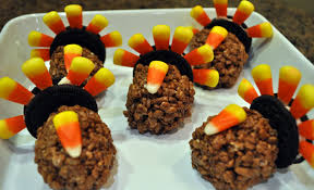thanksgiving easy treats thanksgiving turkey desserts images reverse search