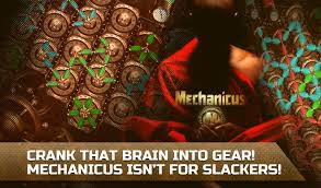Home Design Game For Windows Mechanicus Logic Puzzle Game For Iq Android Apps On Google Play