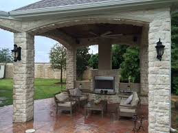 outdoor living space design blog