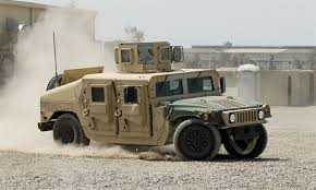 jeep hummer conversion hummer h1 to soon get military conversion kit ultimate car blog