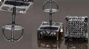 real diamond earrings for men black diamond earrings menwedding rings engagement rings and