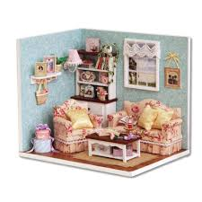 Dolls House Furniture Diy Compare Prices On Toy Doll House Online Shopping Buy Low Price