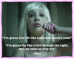 Song Swing From The Chandeliers The 25 Best Chandelier Lyrics Ideas On Pinterest Sia Lyrics