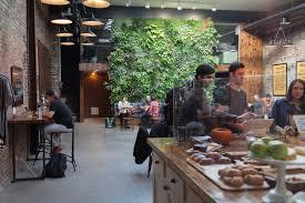 the best work cafes in williamsburg brooklyn