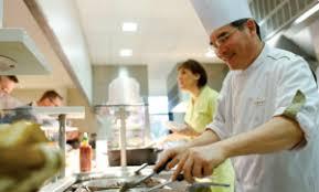 formation en cuisine de collectivité formation de polyvalent en restauration de collectivité
