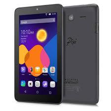 Excepcional Alcatel Tablette Tactile One Touch PIXI 3(7) Noir - 7