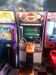 harley davidson u0026 la riders arcade locations picture gallery ziv