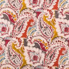 red aretha home decor fabric hobby lobby 1346998