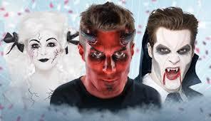 Professional Stage Makeup Carnival Makeup Carnival Make Up Stage Makeup Halloween Make Up