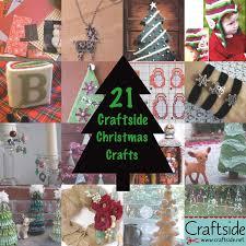 craftside christmas