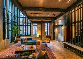 home design boston hip boston home marries 1890s facade and industrial flair curbed