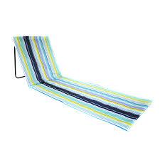 Camping Chair Sale Sale Oypla Portable Beach Mat Folding Chair Sun Lounger