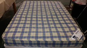 double mattress shire bed used furniture manchester