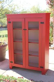 ana white mom u0027s jelly cabinet diy projects
