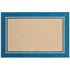 Aqua Outdoor Rug Outdoor Rugs Doormats Outdoor One