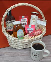 nyc gift baskets gift basket