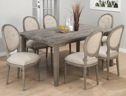 Oval Dining Tables And Chairs Emejing Oval Dining Room Set Pictures Liltigertoo