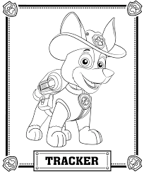 paw patrol printable coloring pages videos for kids
