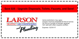 Faucets Com Coupon Coupons Specials U0026 Offers Larson Heating And Air
