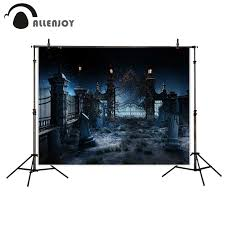 halloween tombstones on a black background online get cheap halloween backdrop aliexpress com alibaba group
