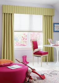 baby nursery decorative window blinds or shade white kids room