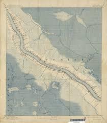 Nautical Maps Geogarage Blog Louisiana Bays And Bayous Vanish From Nautical Maps