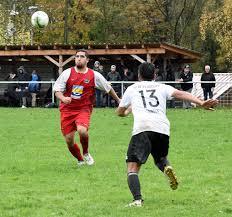 Sgk Bad Homburg Fußball Kreisoberliga Köppern Profitiert Von Königsteiner Patzer