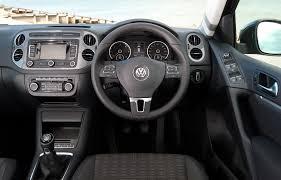 tiguan volkswagen 2014 volkswagen tiguan debut in india at base price of 27 68 lakh