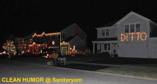 sanitaryum clean funny pics u0026 clean humor putting up christmas