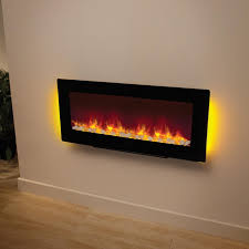 unique fireplaces creative led wall mounted fireplace home design great unique under