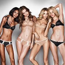 victoria s victoria s secret perfect body ad sparks outrage shape magazine